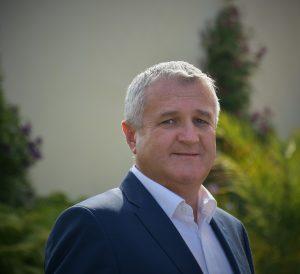 Ing. Martin Kirchbäck