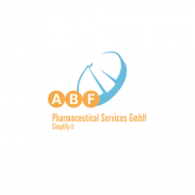 ABF Pharmaceutical Logo
