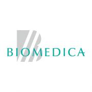 Biomedica Gruppe Logo