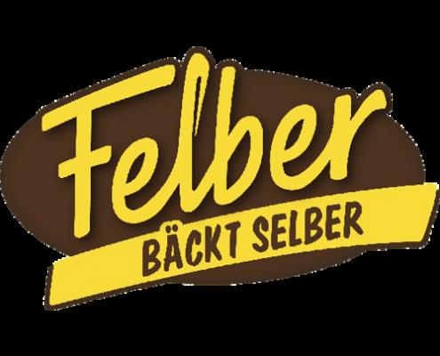 Bäckerei Felber Logo