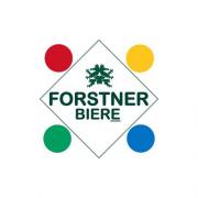 Gerhard Forstner Brauerei Logo