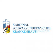 Krankenhaus Schwarzach Logo