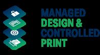 managed design controlled print nicelabel