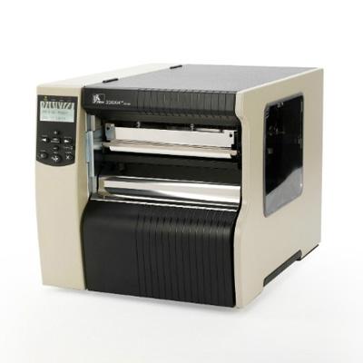 Etikettendrucker Industrie