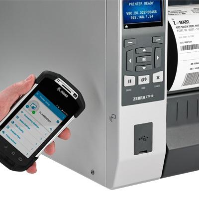 scannen Barcode / Strichcode drucken