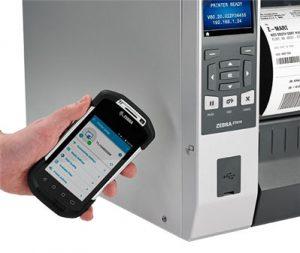scannen und drucken mit intuitiver Handhabung