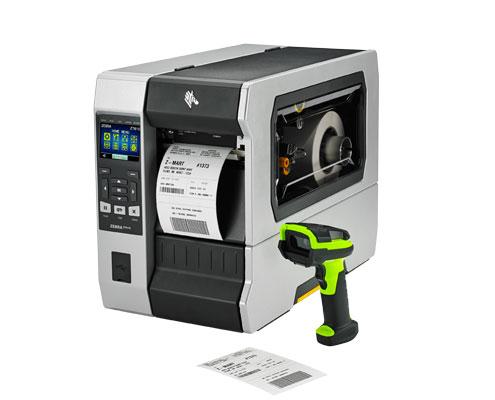 scannen und drucken